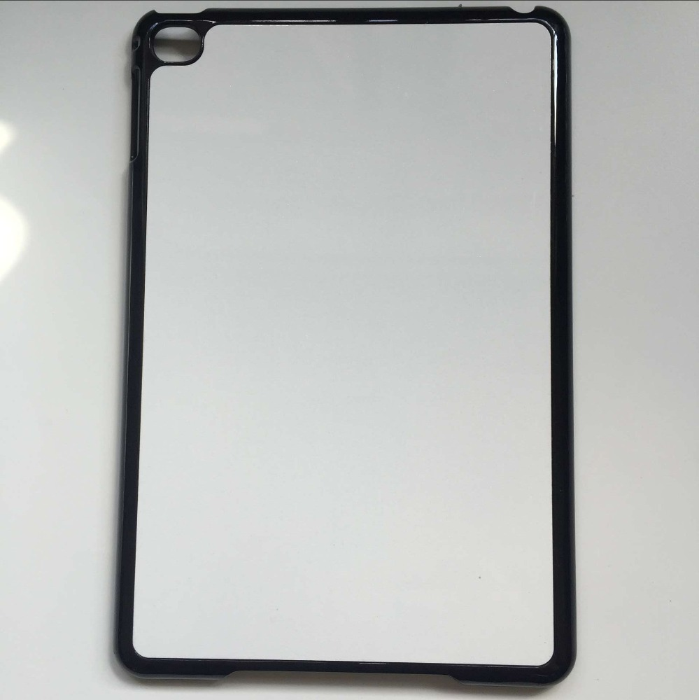 factory price 2D sublimation blank tablet case for ipad mini 4