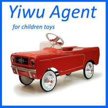 China sales agent representatives for stock toys