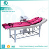 Professional infrared air pressuring heating blanket / far infrared slimming machine