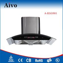 electronic home appliance electrical kitchen appliances chinese kitchen exhaust range hood