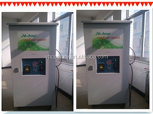 China best price Self service car wash station personal self car wash machine