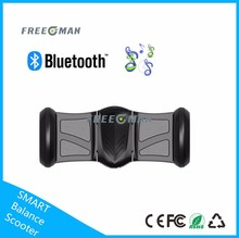 Freeman batman design self balance scooter, 201-500W power and CE, FCC for bulk order certification two wheel self balance scoot
