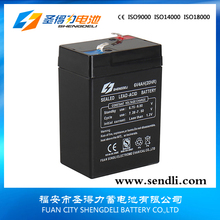 ups first power battery 4ah inbuilt battery first power battery 6v