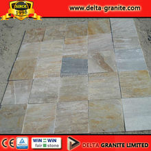 China slate slabs for paving, high grade slate slabs with timely delivery