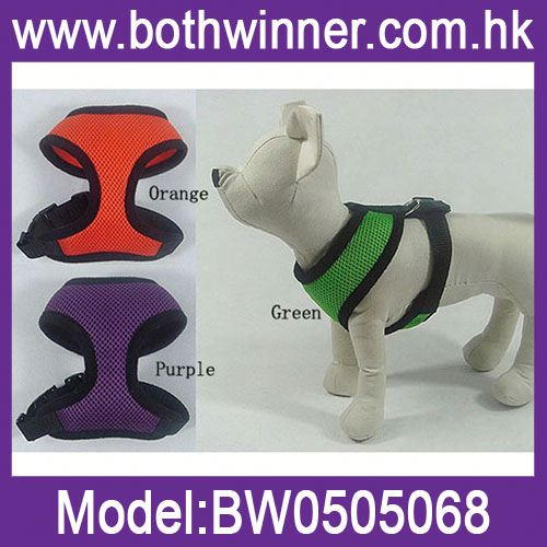 Safety harness and rope lanyard ,h0tRA pet collar & leash harness led for sale