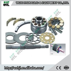 2014 Hot Selling Custom komatsu hydraulic parts