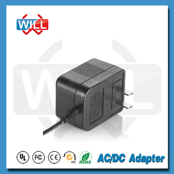 CCC cetificate 12V 0.5A Linear power supply Will electronic switching adapter