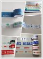 Bopp self adhesive tape for package for Ukraine market
