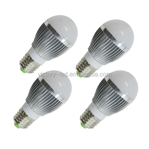 CE RoHs LED light down light bulb 8W 15W 25W with high quality
