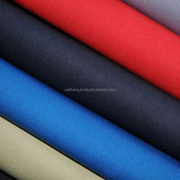 100% COTTON FABRIC 116*58 CD20*CD20 210gsm Khaki twill fabric from Vietnam