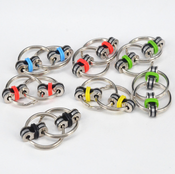 Amazon Hot Selling Cheap Price Fidget chain Metal Bike Chain