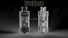 2017 China new e cigarette FOGWORX SLIDER RTA atomizer 5.5ml Tank