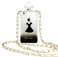 fashionable perfume bottle phone case in high quality