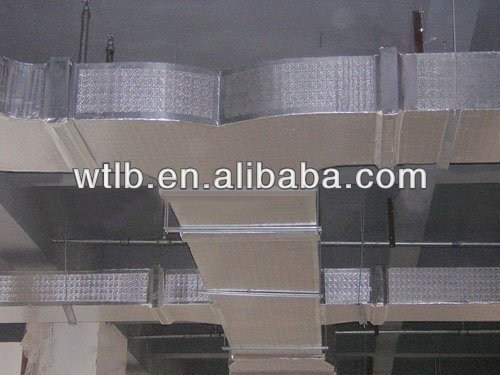 central air conditioning thermal insulation materi