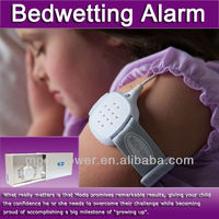 Latest security alarm bedwetting home security enuresis alarms system