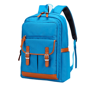 Sedex pillar 4 factory audit customized High quality new professional computer backpack high school bags backpack