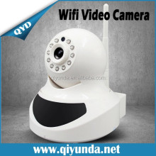 WIFI IP Wireless Mini Remote Surveillance Camera Security For Android IOS PC