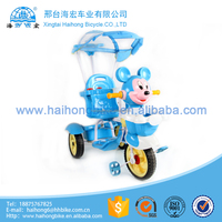 2016 Alibaba New Model China Kids Tricycle With Trailer/Cheap Trike Bike Tuk Tuk For Sale/Baby Tricycle