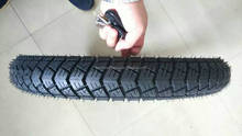 motorcycle tires 3.25-18 improt goods from china accesorios para motos