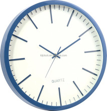 New Designed Promotional decorative ajanta wall clock models