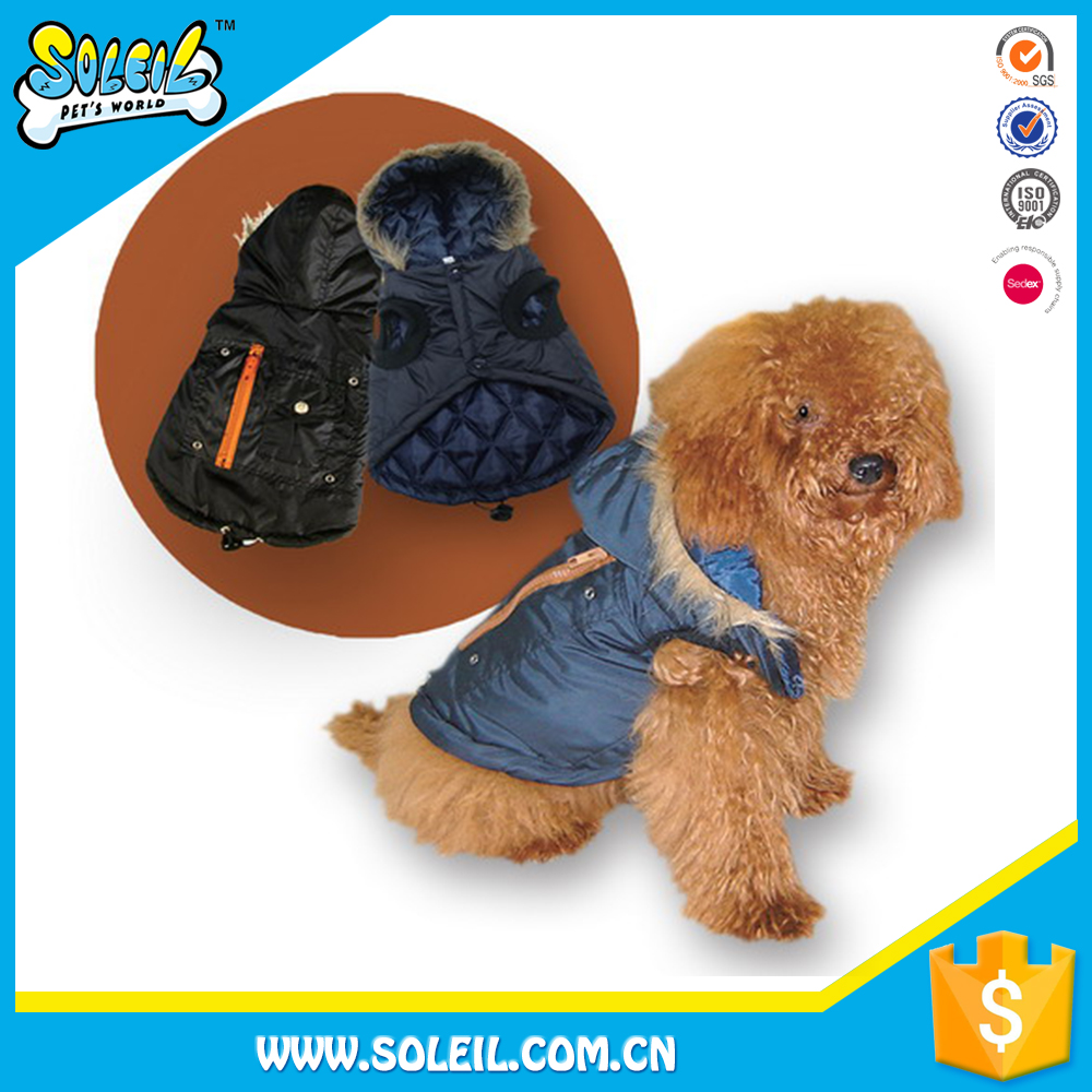 Cheap Polyester Pet Coat For Dog