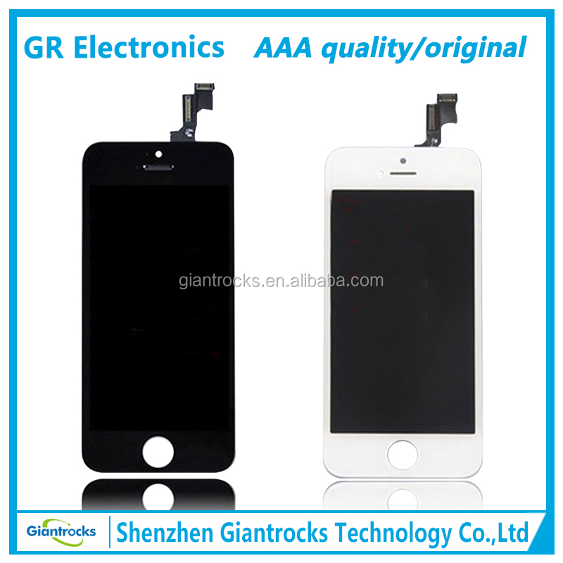 Original <strong>LCD</strong> for iPhone 5c ,for iPhone 5c display, for iPhone 5c replacment screen