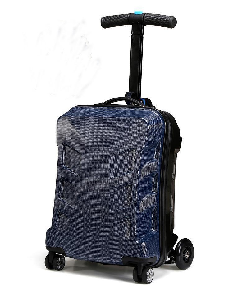new products for teenagers alibaba china comfortable leather luggage