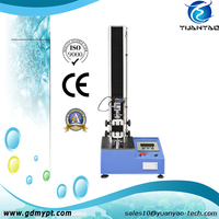 Compression / Flexural / Fatigue Tensile Testing Machines Tensile Strength Tester