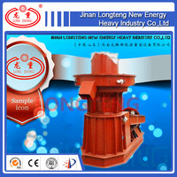 industrial used biomass sawdust pellet mill /biomass industrial wood pellet making machine /wood pellet making machinry