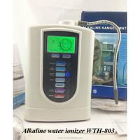 Alkaline water Ionizer/110V/220V/drinking water processing machine WTH-803