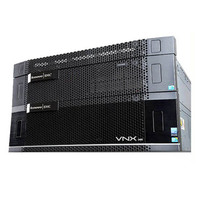 Original New EMC FC Storage VNX5400