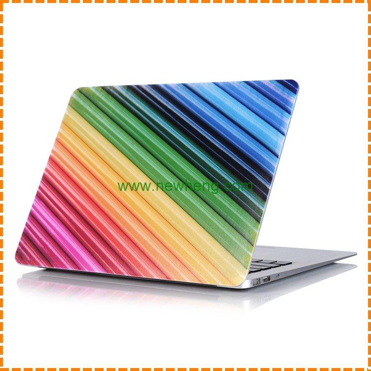Hard Case for Macbook Pro 15 inches Rainbow Cover Wholesale