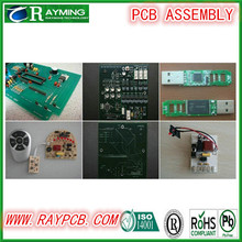 laptop tablet pcb assembly line, single sided electric circuit