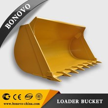 CAT950B wheel loader bucket for sale