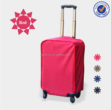 2017 New Design Clear Luggage Cover,Waterproof Luggage Covers,Protective Luggage Cover