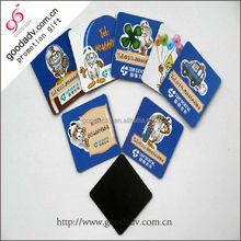 2014 GOODADV factory produce decorative souvenir refrigerator magnets