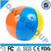 "Certifiedtop Supplier Promotional Wholesale Custom 6"" Mini Beach Balls"