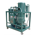 Hot Sale Waste Marine Fuel oil Purifier Emulsification Gas Turbine Oil Filter With Large Capacity