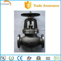 Ship Cast Steel 5K Water Pressure Control Valves