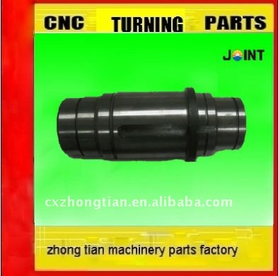 cnc precision turning parts