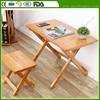 High Quality Eco Friendly Folding Table