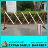 Best Selling Outdoor Safety Metal Retractable Barrier 3 Meters