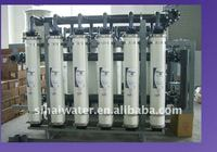 Ultra-filtration equipment,mineral water filtration treatment plant