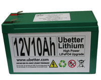 Approved UN38.3 IEC62133 18650 Li-ion battery pack 12V 10Ah / 12 volt lithium ion battery / 12v li ion battery
