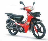 SELL 110CC motorcycle