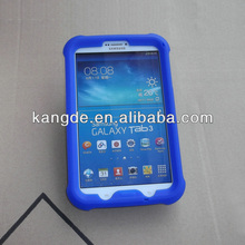 kids friendly silicon kid proof case for Samsung Galaxy Tab 3 8.0 case for Samsung Galaxy Tab3 8.0