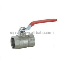 China Goods Wholesale Check 8Mm Motorized For Water Solder Brass Ball Valve