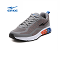 ERKE new china brand 2017 fashion sports running shoes mens for wholesale