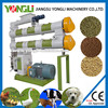 supplier complete ring die sinking fish feed pellet mill