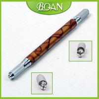 BQAN New Two Sided Microblading Pen Tattoo Machine Manual permanent makeup pen Eyebrow Pencil